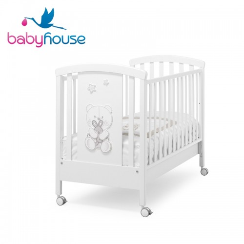Erbesi Lettino Timidone Baby House
