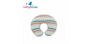 Chicco Cuscino Allattamento Boppy Cover Chevron Baby House