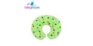Chicco Cuscino Allattamento Boppy Cover Lady Bug Baby House