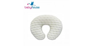 Chicco Cuscino Allattamento Boppy Cover Love Letters Baby House