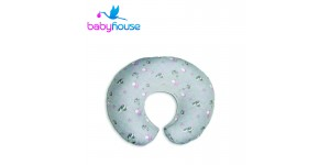 Chicco Cuscino Allattamento Boppy Cover Princess Baby House