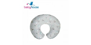 Chicco Cuscino Allattamento Boppy Cover Sky Baby House
