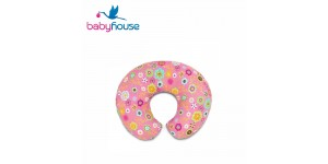Chicco Cuscino Allattamento Boppy Cover Wild Flower Baby House
