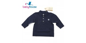 Timberland Polo Navy T05G65-85T