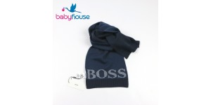Hugo Boss Sciarpa Access Navy J21181-849