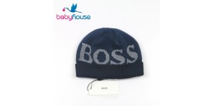 Hugo Boss Cappello Access Navy J21181-849