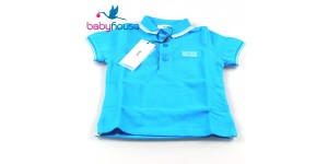 Hugo Boss Polo Art.J05623-75G