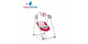 Chicco Altalena Polly Swing Up Baby House