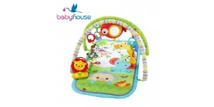 Fisher Price Palestrina della Foresta