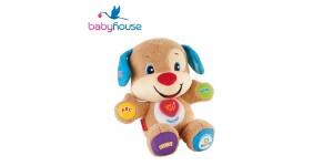 Fisher Price Smart Stages Il Cagnolino
