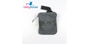Hugo Boss Borsa Tracolla Dark Grey