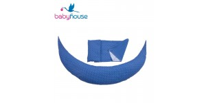 Nuvita Cuscino Dreamwizard Baby House