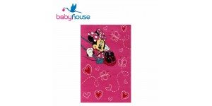 Vivace Tappeto Disney Kids Minnie on Swing Baby House